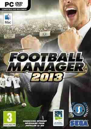 Descargar Football Manager 2013 [MULTI][MACOSX][MONEY] por Torrent